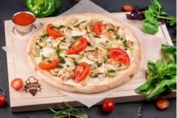 Піца «Олівія»