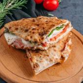 Clasico sandwich