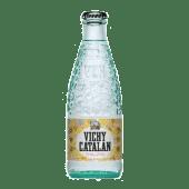 Agua Vichy Catalán (330 ml.)