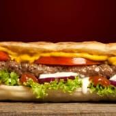 Šiš burger