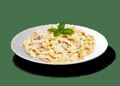 Pâtes Carbonara
