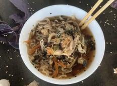 Supa asiatica