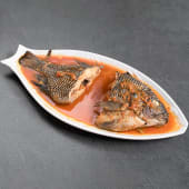 Wet Fry Fish (Medium)