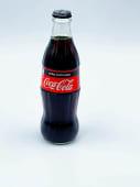 Coca-Cola Zero in vetro 33 cl