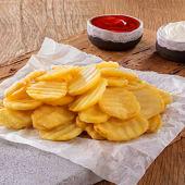 Fırınlanmış Patates (200 gr.)