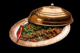 Садж гавурма з телятини (300г)