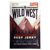 Salato WILD WEST BEEF JERKY