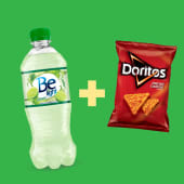 BE LIGHT + DORITO