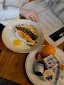 Сніданок у ліжко №3 (400г)