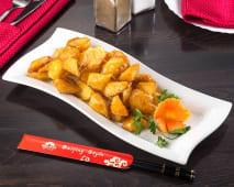 Картопля в карамелі (250г)
