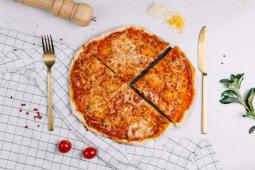 Pizzetta with Marinara