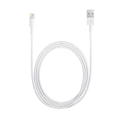 Apple cable lightning (2 m.)