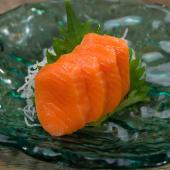 Sashimi De Salmón Salvaje (4 Uds.)
