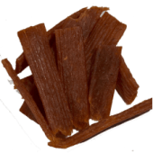 Соломка з м'яса лосося ікряник (50г)