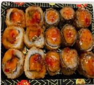A26 - Maki Misto Frito e Picante