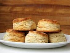 Soboru Biscuit Bread