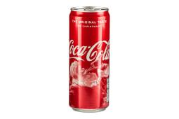 Coca-Cola (0.33l)