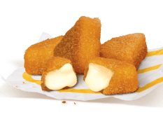 Camembert Cheese Bites