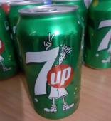 7 up lata 354 ml