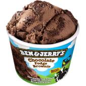 Ben & Jerry's chocolate fudge brownie (100 ml.)
