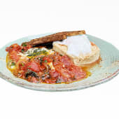 Сніданок Ізраїльський