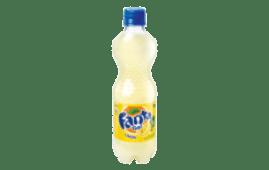 Fanta limón (500 ml.)