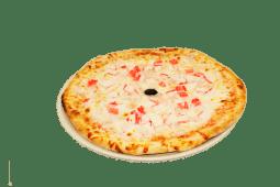 M Pizza Camarão