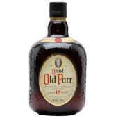 Whisky Old Parr (750 ml)