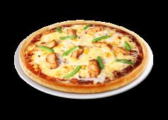 Pizza Fermière Taille M