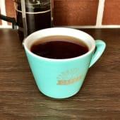 Ceai Orange & Cinnamon Blend