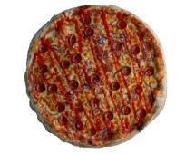 Pizza Diavola (Familiar)