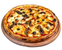 Pizza Napoletana (27 cm.)