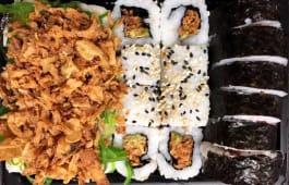 128 - Sushi Misto