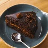 Tarta Artesanal de Chocolate