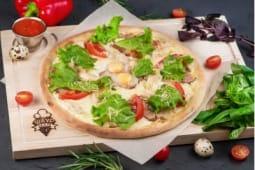 Піца «Цезар»