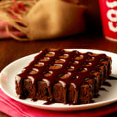 Chocolate Brownie براوني الشوكولاتة