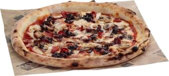 Chicken Pizza BBQ 580гр.