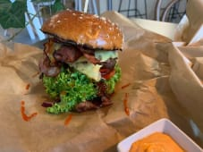 Cheeseburgerbekon