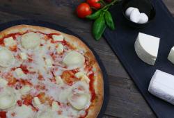Pizza Feta