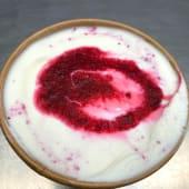 Helado Cheesecake (500 ml.)