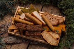 Хлібний кошик (100г)