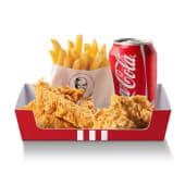 Strips Lunch Box