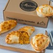 Pack De 2 Empanadas