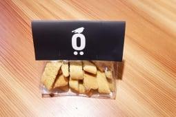 Biscotti alo sciroppo svedese,  200 gr