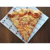 Pizza solo queso (33 cm.)