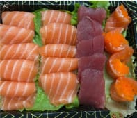 A3 - Sashimi Misto