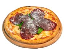 Pizza Bresaola (27 cm.)