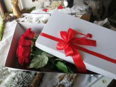 Flower box simpaty