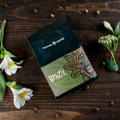 Tucano Coffee Brazil