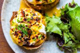 Ovos Muffin 985